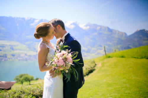 destination Wedding photographer reportage style luzern Switzerland